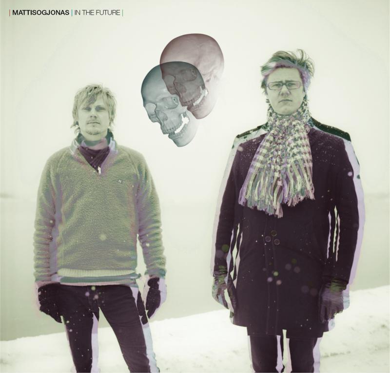 Jonas Howden Sjøvaag | Musician, composer & visual artist